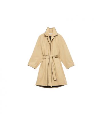 Cocoon short coat Balenciaga - BIG BOSS MEGEVE