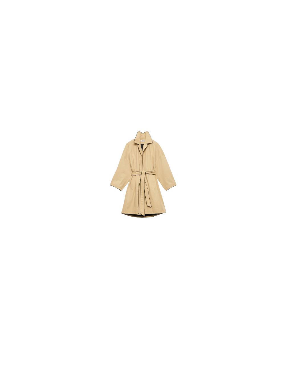 Manteau court Cocoon Balenciaga - BIS BOSS MEGEVE