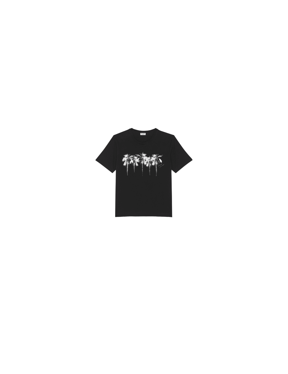 T-Shirt Palmeraie Saint Laurent - BIG BOSS MEGEVE