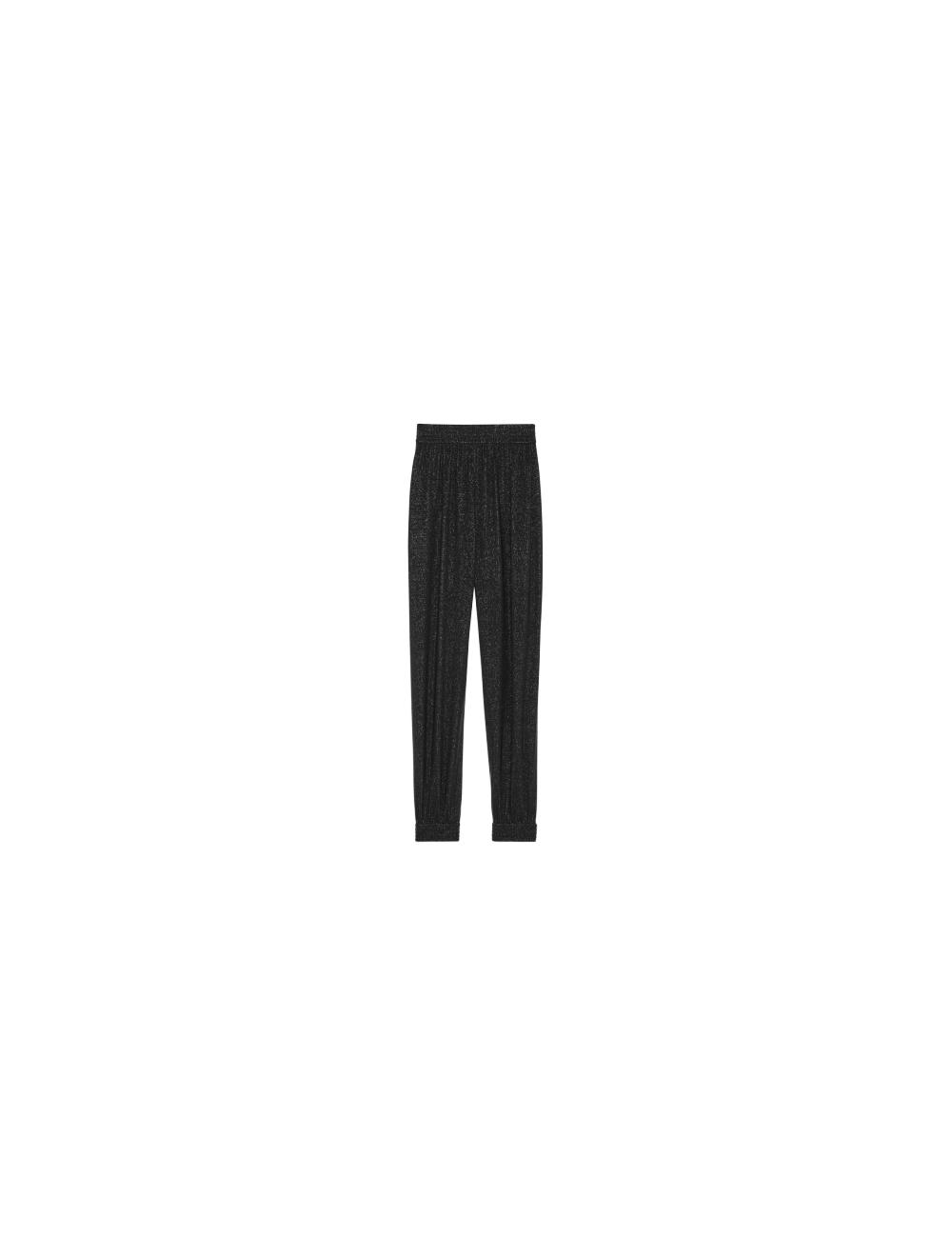 Fluid pants Saint Laurent - BIG BOSS MEGEVE