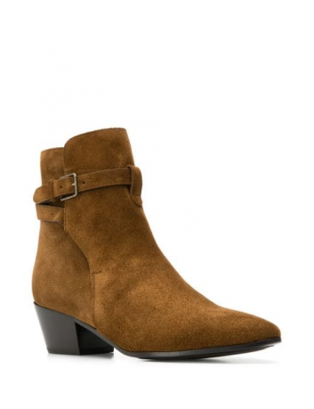 Jodhpur boots Saint Laurent - BIG BOSS MEGEVE