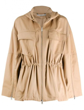 Parka courte Kaylah, Stella McCartney - BIG BOSS MEGEVE
