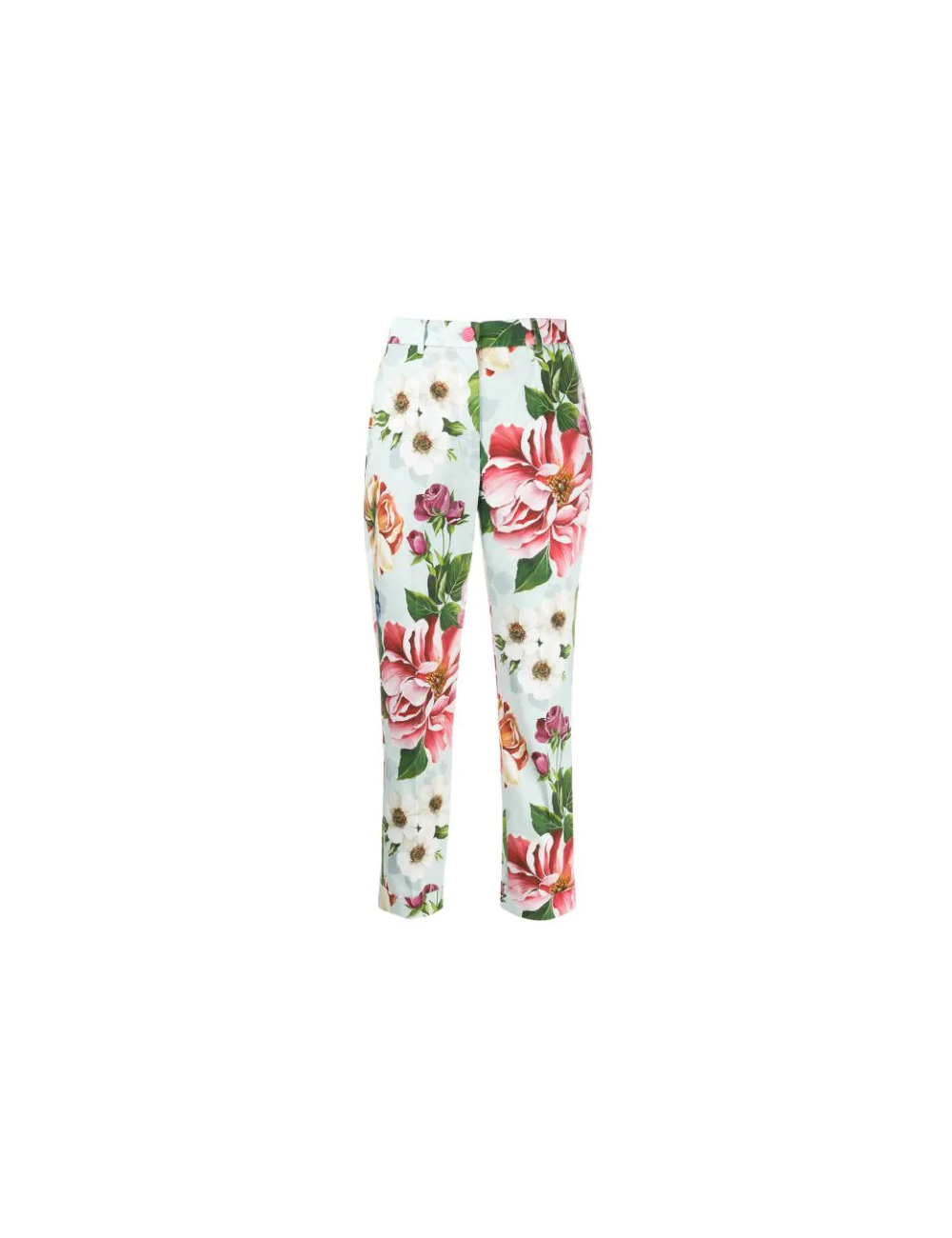 Pantalon fleuri Dolce Gabbana 6 BIG BOSS MEGEVE