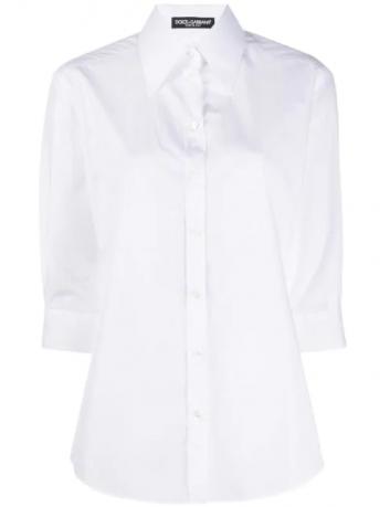 3/4 sleeves shirt, Dolce Gabbana