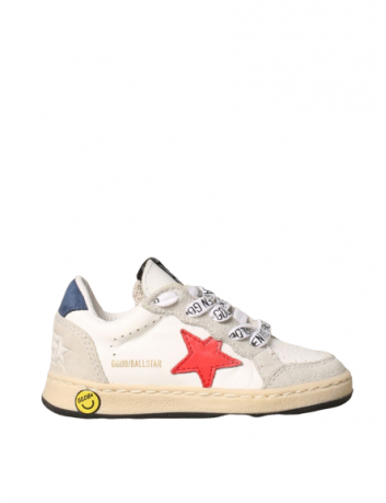 Kid's ball star sneakers Golden Goose - BIG BOSS MEGEVE