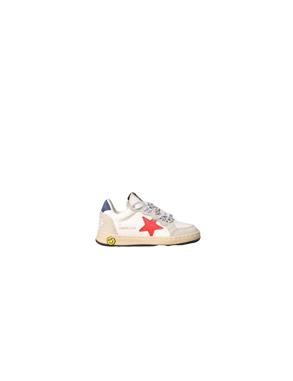 Sneakers ball star Golden Goose - BIG BOSS MEGEVE