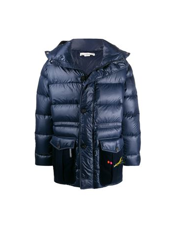 Veste Isao Golden Goose - BIG BOSS MEGEVE