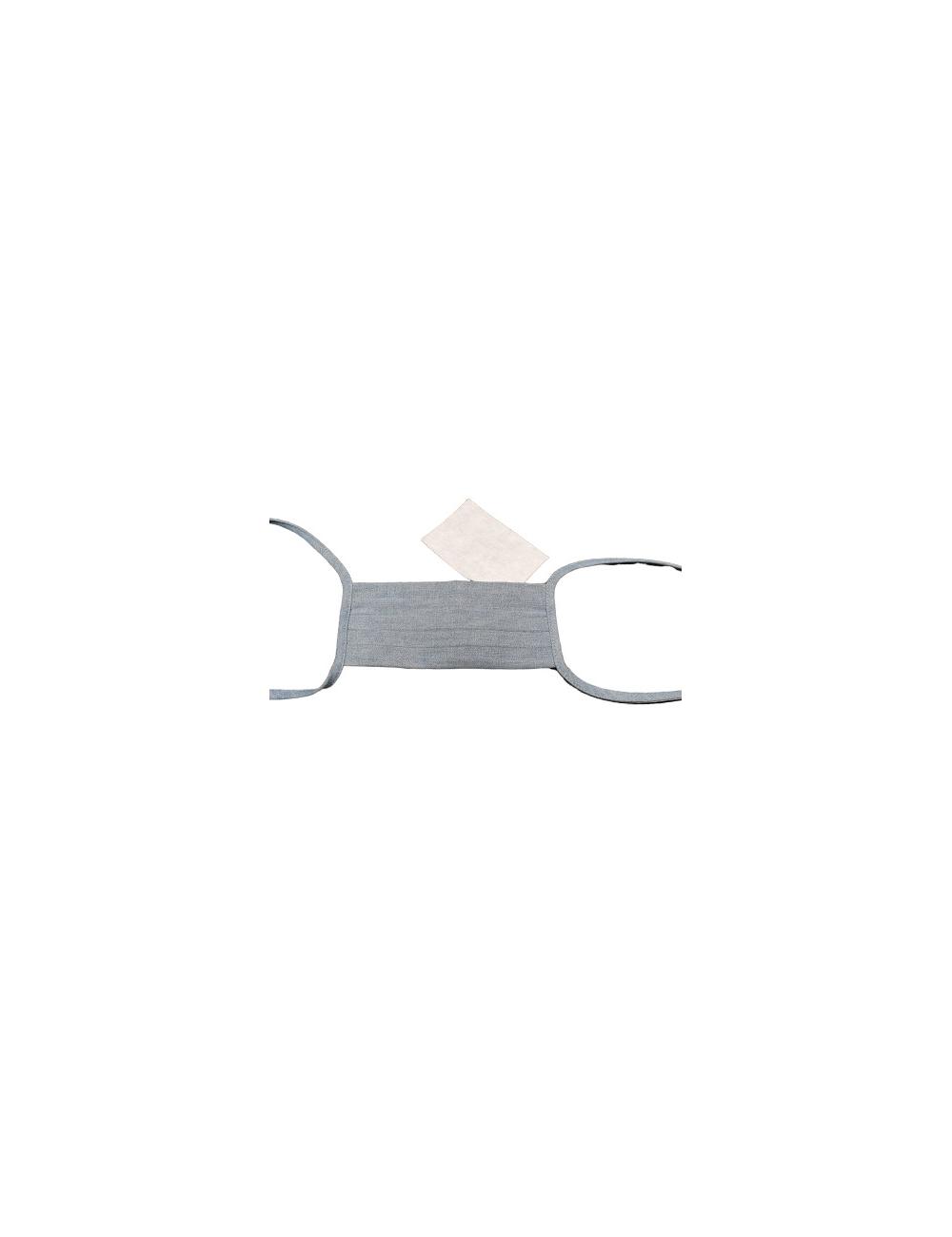 Masque à plis Happy Haus - BIG BOSS  MEGEVE