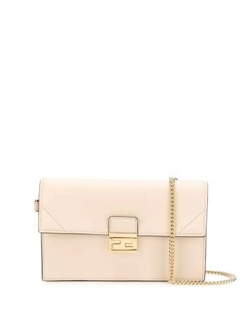 Wallet bag on chain Fendi - BIG BOSS MEGEVE
