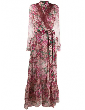 Floral printed dress Faith Connexion - BIG BOSS MEGEVE