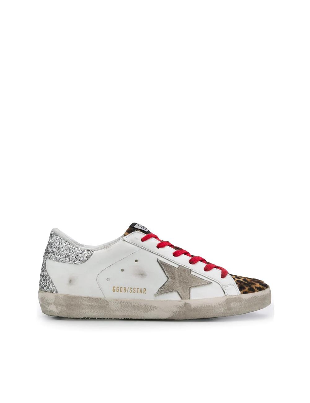 Sneakers Superstar Golden Goose - BIG BOSS MEGEVE