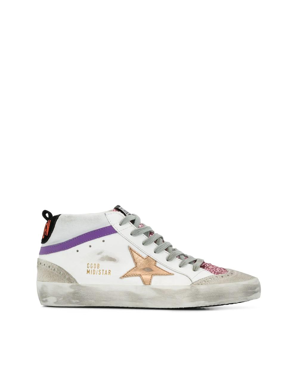 Sneakers mi star sneakers Golden Goose - BIG BOSS MEGEVE