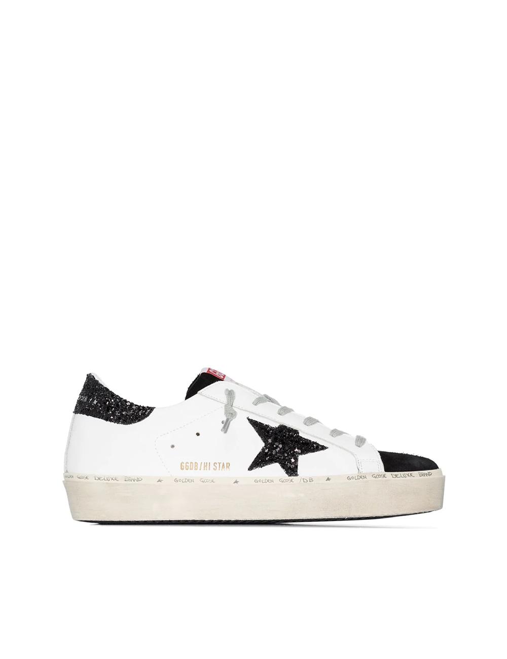 Sneakers Hi Star Golden Goose - BIG BOSS MEGEVE