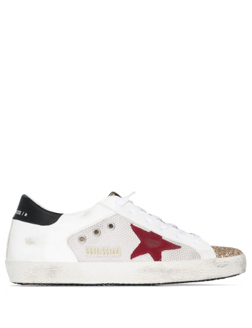 Sneakers superstar Golden Goose - BIG BOSS MEGEVE