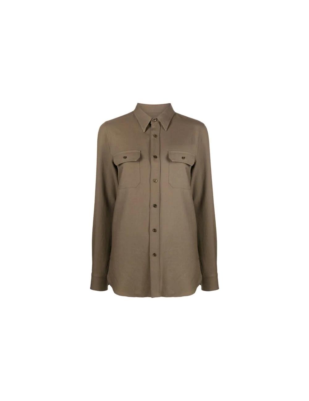 Shirt Saint Laurent - BIG BOSS MEGEVE