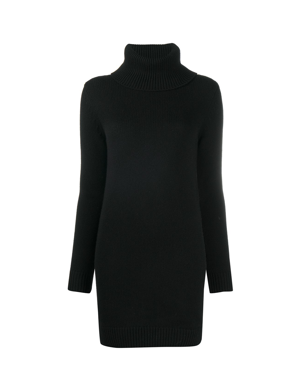 Cashmere sweater dress Saint Laurent - BIG BOSS MEGEVE