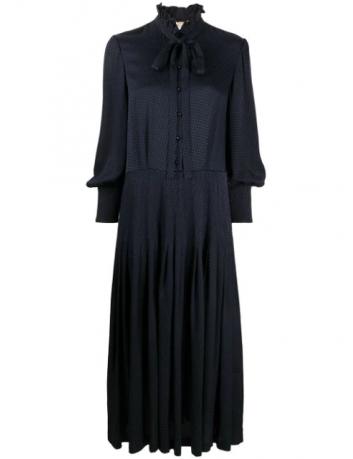 Long dress Saint Laurent - BIG BOSS MEGEVE