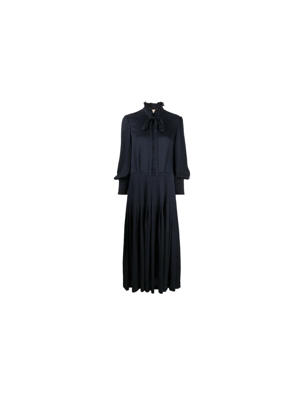 Robe longue Saint Laurent - BIG BOSS MEGEVE