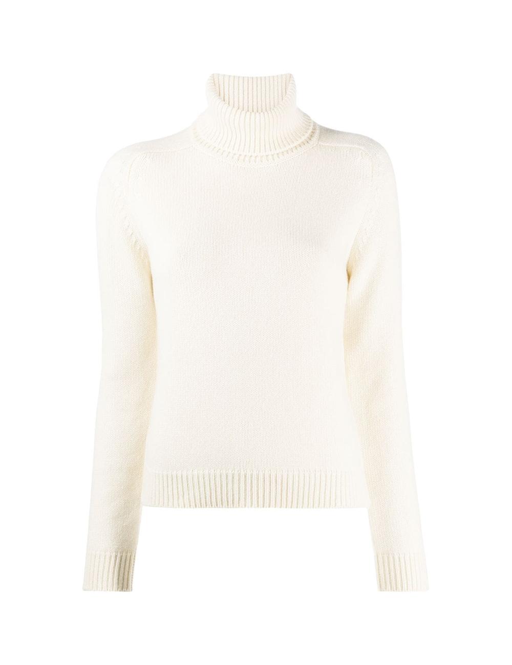Turtleneck pullover Saint Laurent - BIG BOSS MEGEVE