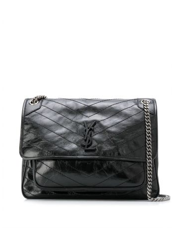 Sac Niki medium Saint Laurent - BIG BOSS MEGEVE