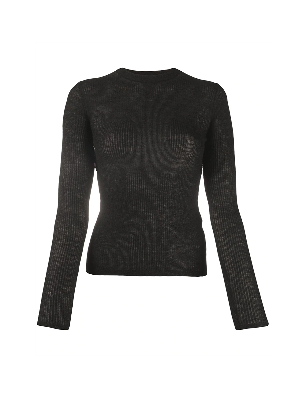 Wool and mohair pullover Saint Laurent - BIG BOSS MEGEVE
