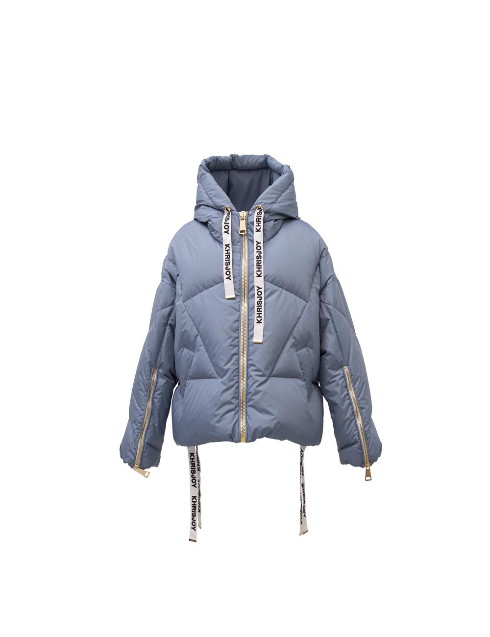 Oversize down jacket Khrisjoy - BIG BOSS MEGEVE