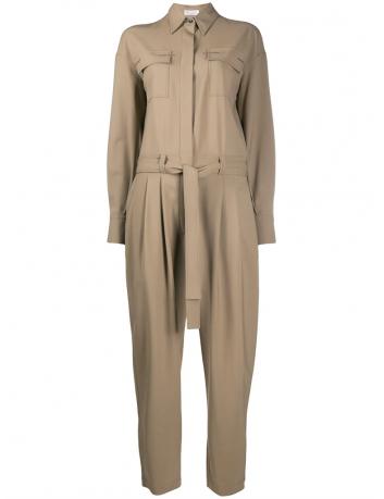 Oversize jumpsuit Brunello Cucinelli - BIG BOSS MEGEVE