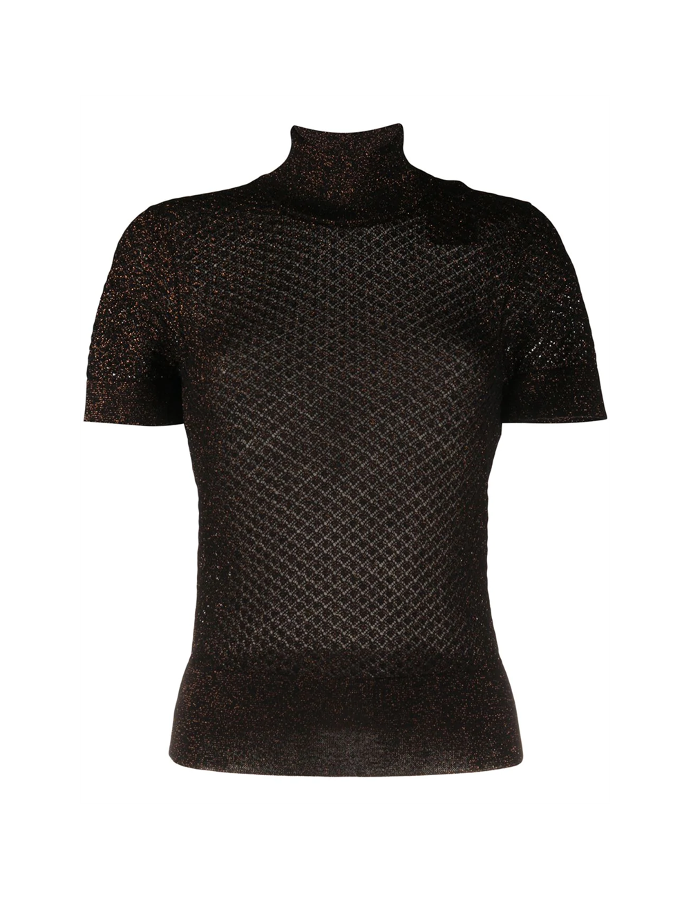 Openwork knit sweater Dolce Gabbana - BIG BOSS MEGEVE