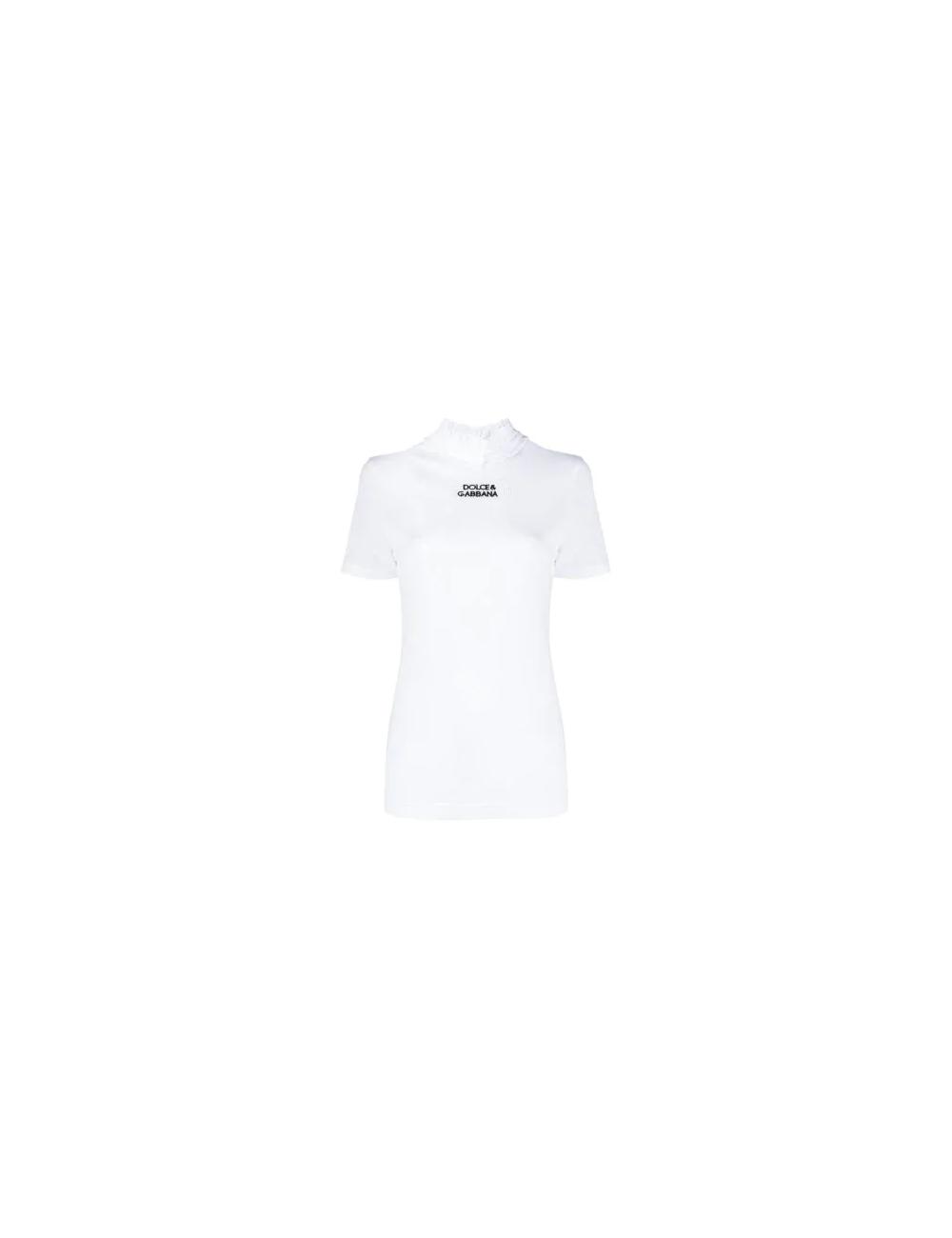 T-shirt Dolce Gabbana - BIG BOSS MEGEVE