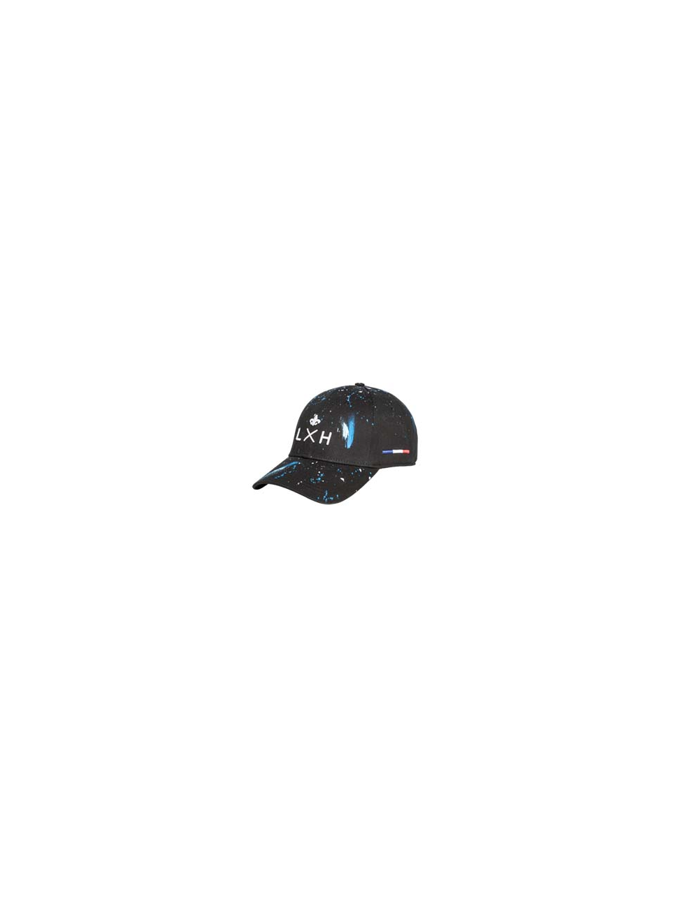 Casquette art French touch LXH - BIG BOSS MEGEVE