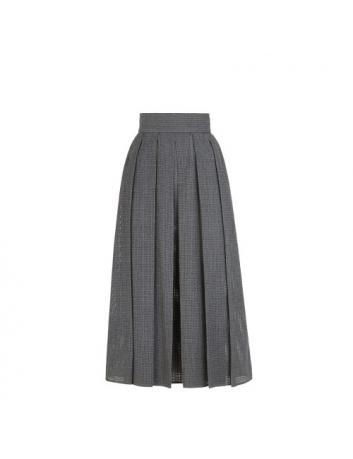 Mid-length skirt Fendi - BIG BOSS MEGEVE