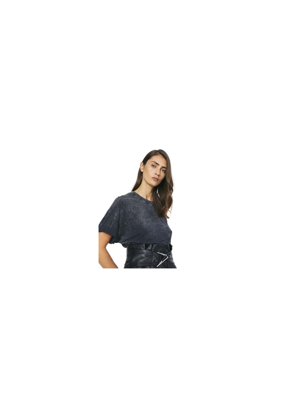 Martya T-shirt Iro - BIG BOSS MEGEVE