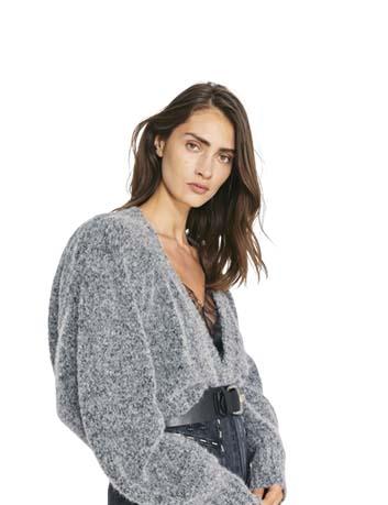 Wildy sweater Iro - BIG BOSS MEGEVE