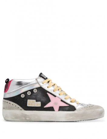 Basket mid star Golden Goose - BIG BOSS MEGEVE