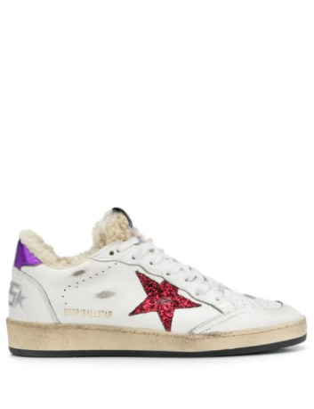 Sneakers ball star Golden Goose - BIG BOSS MEGEVE