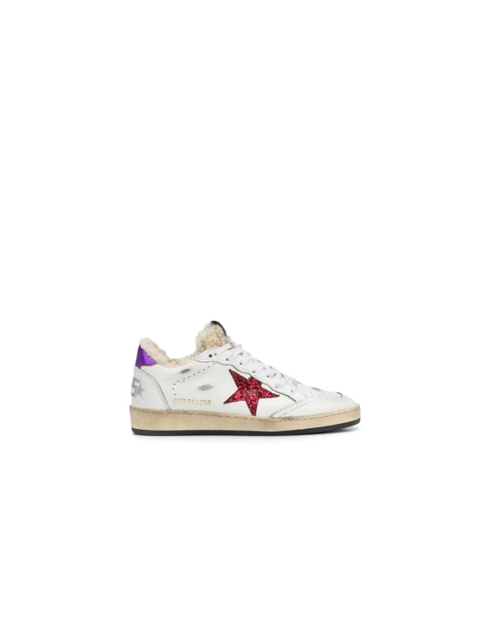 Ball star sneakers Golden Goose - BIG BOSS MEGEVE