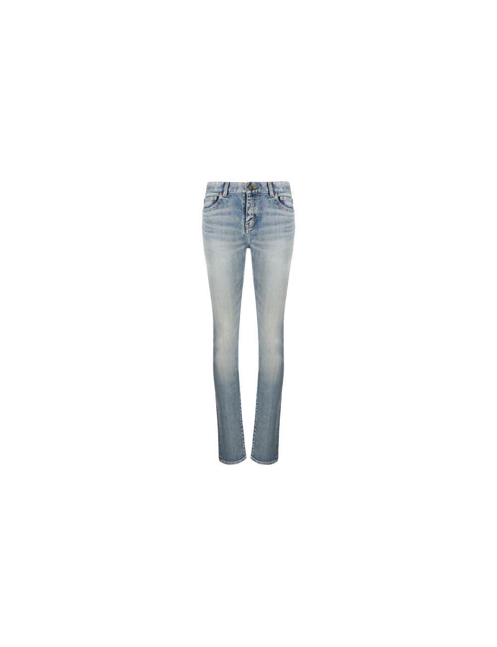 Slim jeans Saint Laurent - BIG BOSS MEGEVE