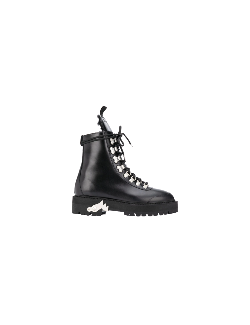 Ankle boots Off---White - BIG BOSS MEGEVE