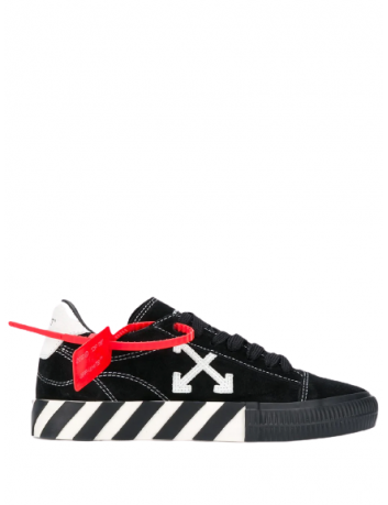 Low vulcanized sneakers Off---White - BIG BOSS MEGEVE