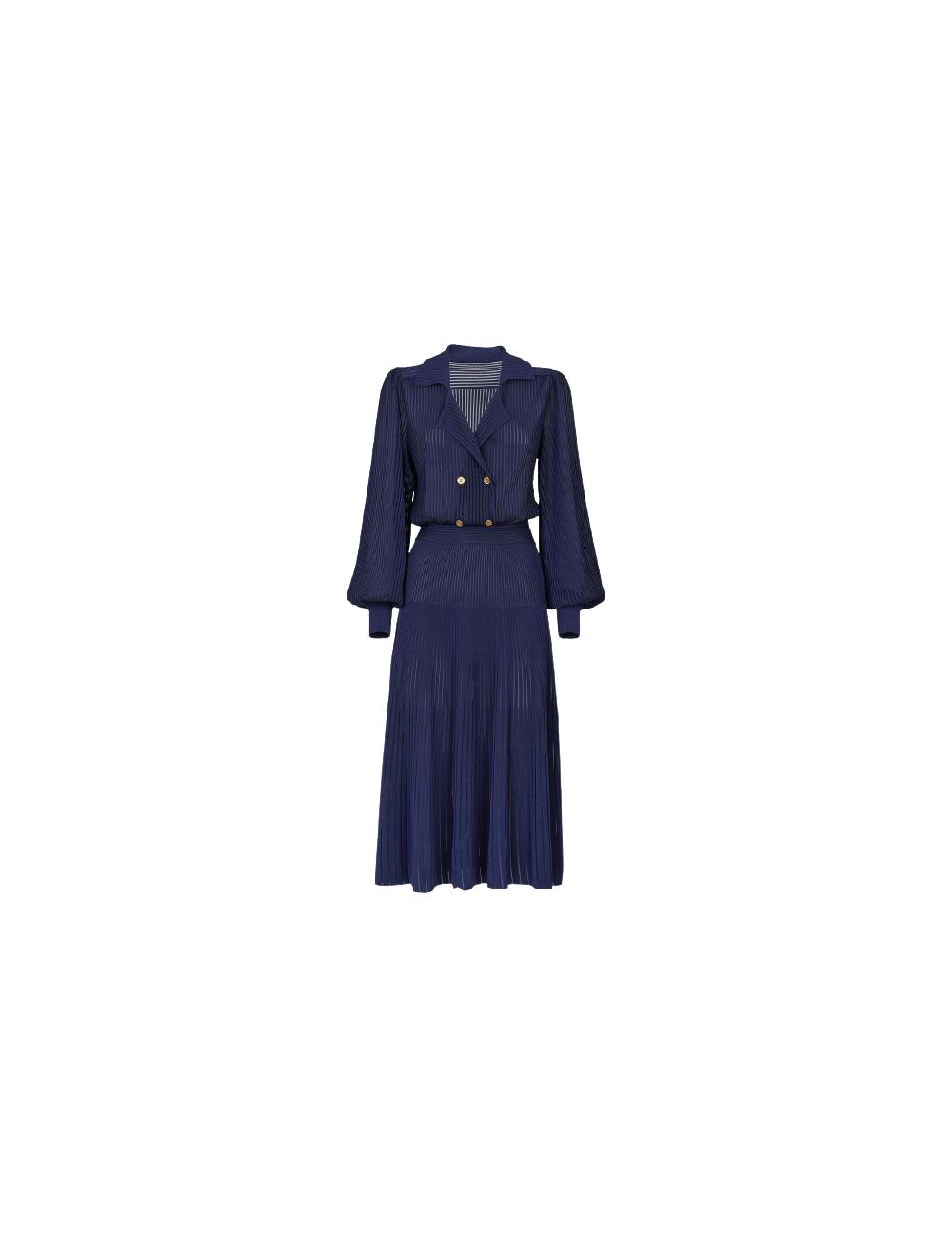 Shirt shaped dress Fendi - BIG BOSS MEGEVE