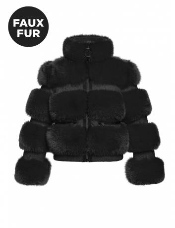Veste faux fur paradiso Goldbergh - BIG BOSS MEGEVE