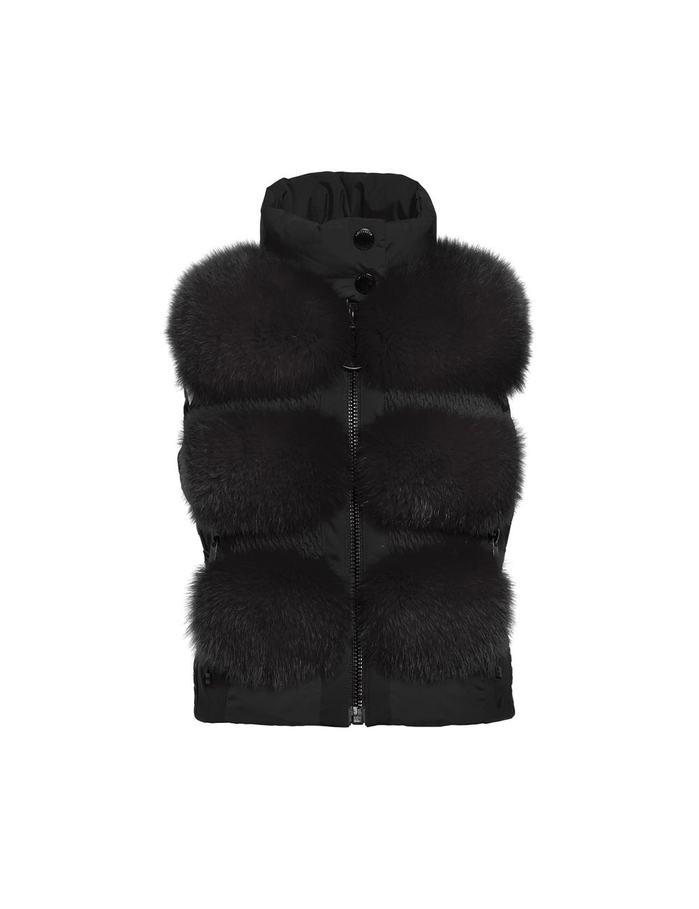 Slessless jacket Foxy Goldbergh - BIG BOSS MEGEVE