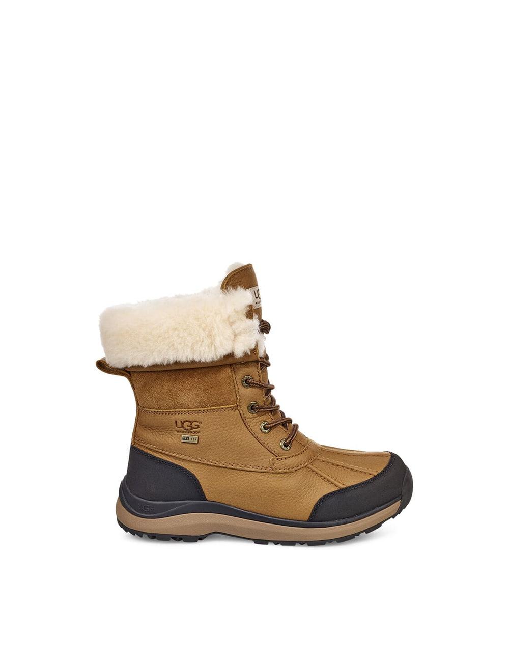 Boots Adirondack UGG - BIG BOSS MEGEVE