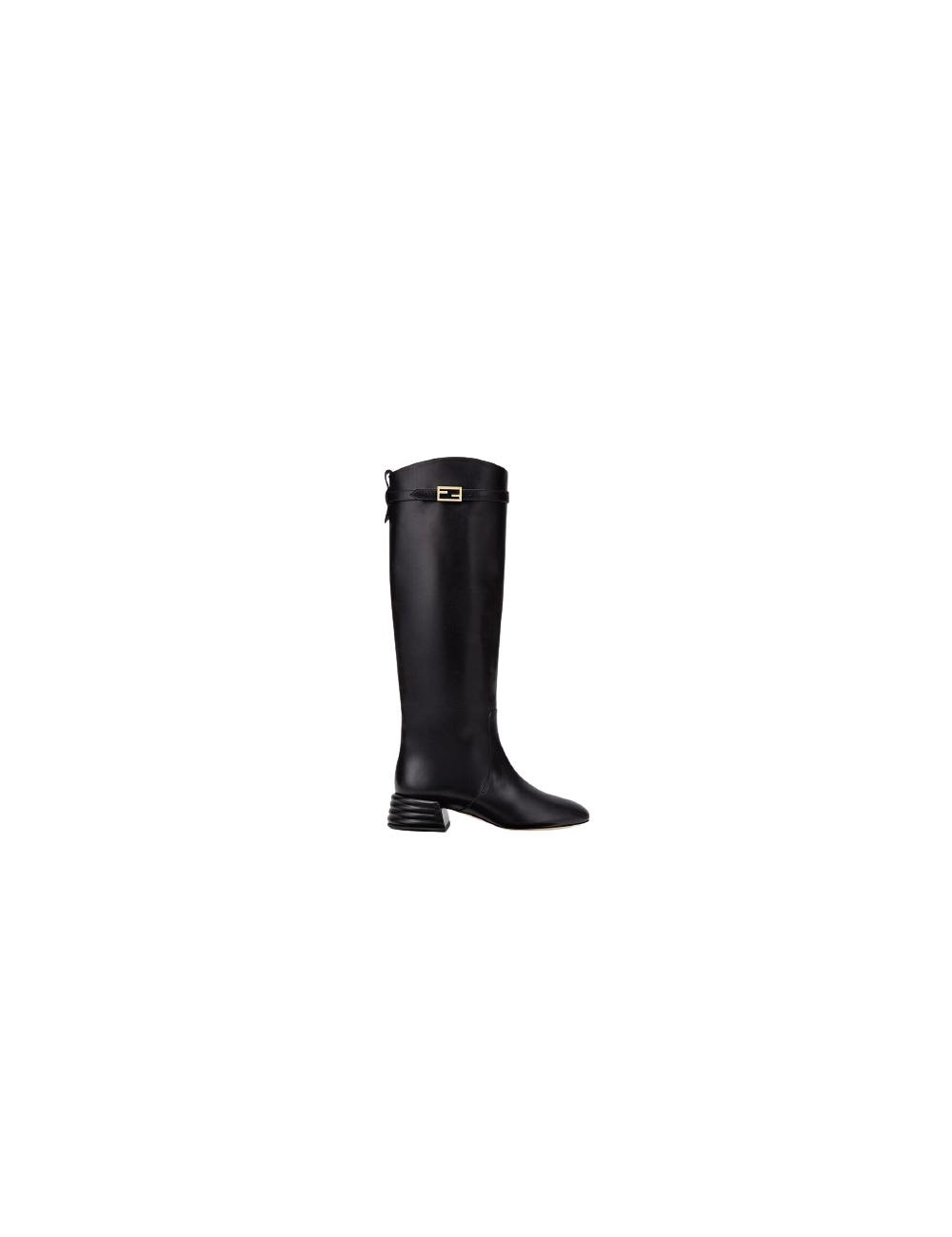 walker boots Fendi - BIG BOSS MEGEVE