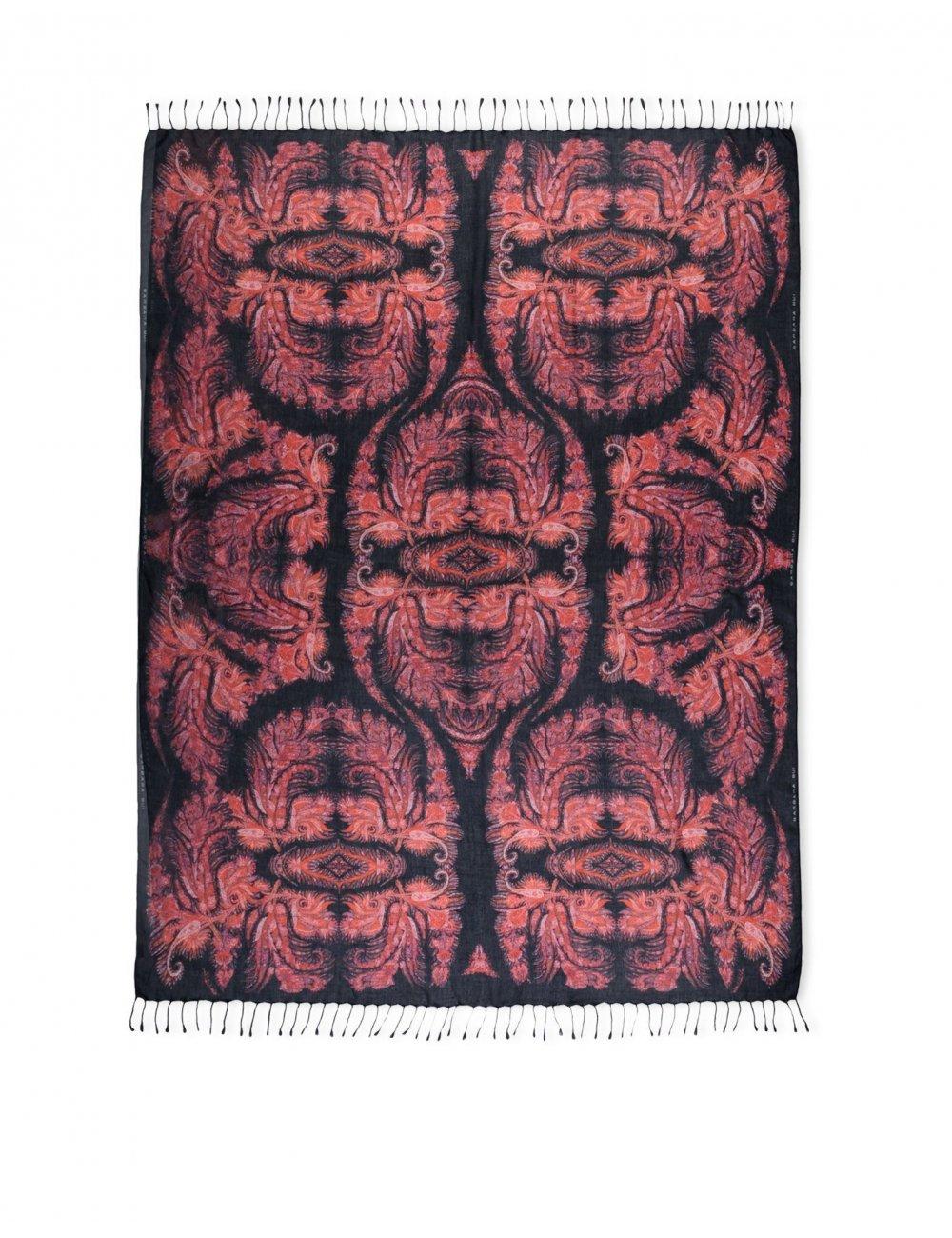 Foulard motifs Barbara Bui