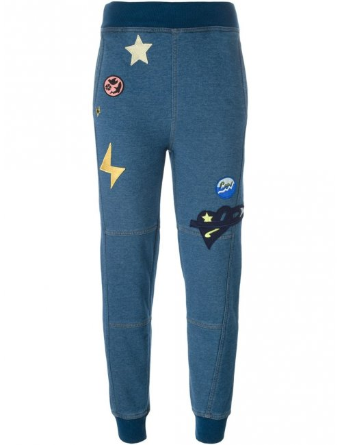 Pantalon de jogging Stella McCartney
