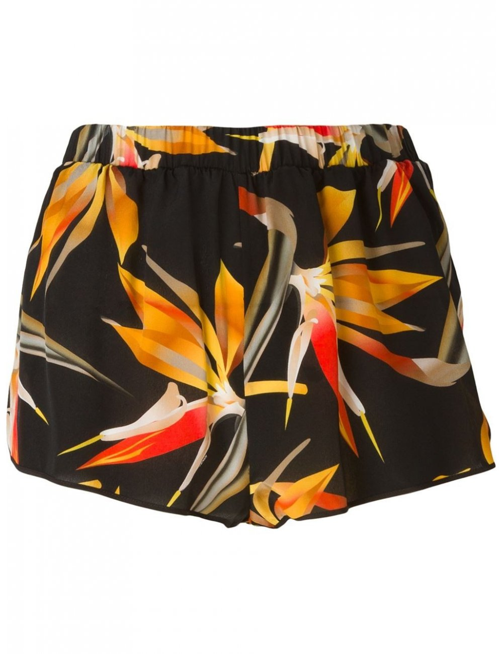 Short Birds of Paradise Fendi