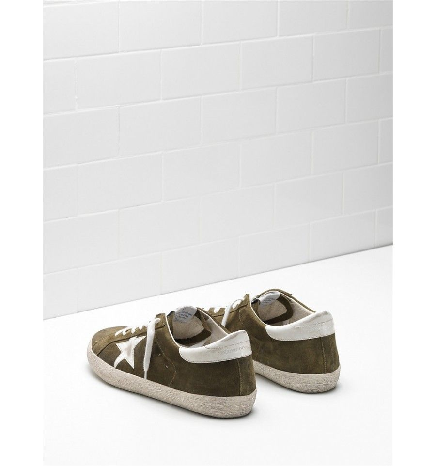 best service 7295b 333af ... Sneakers Hommes Superstar Golden Goose ...