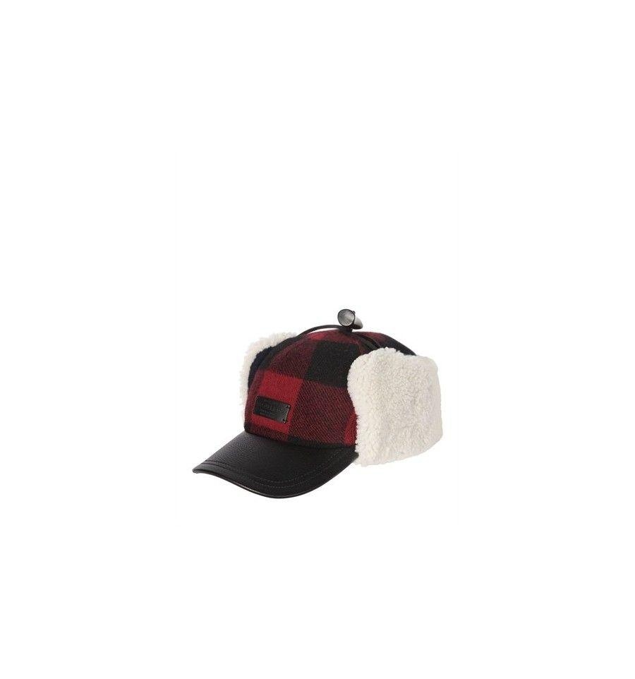 59587cb55704 Big Boss   achat Casquette Dsquared mouton canada