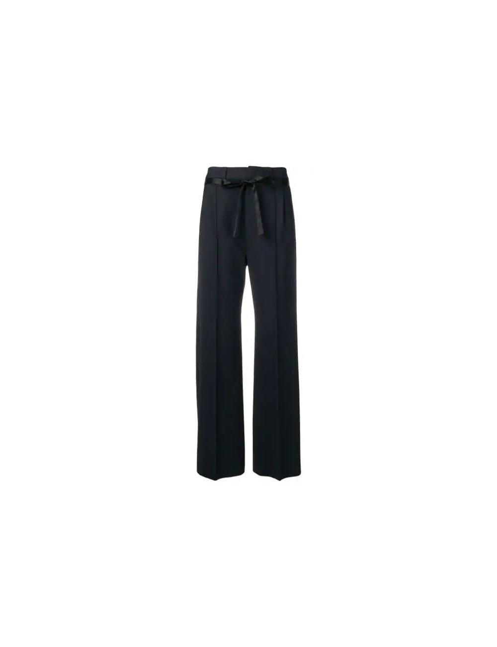 Pantalon flare Brunello Cucinelli - BIG BOSS MEGEVE